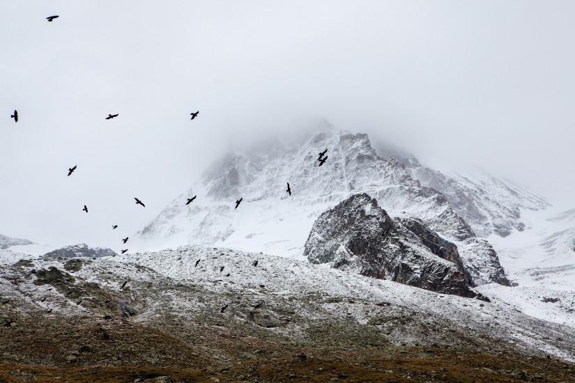 Adventurous Trip To Annapurna Base Camp